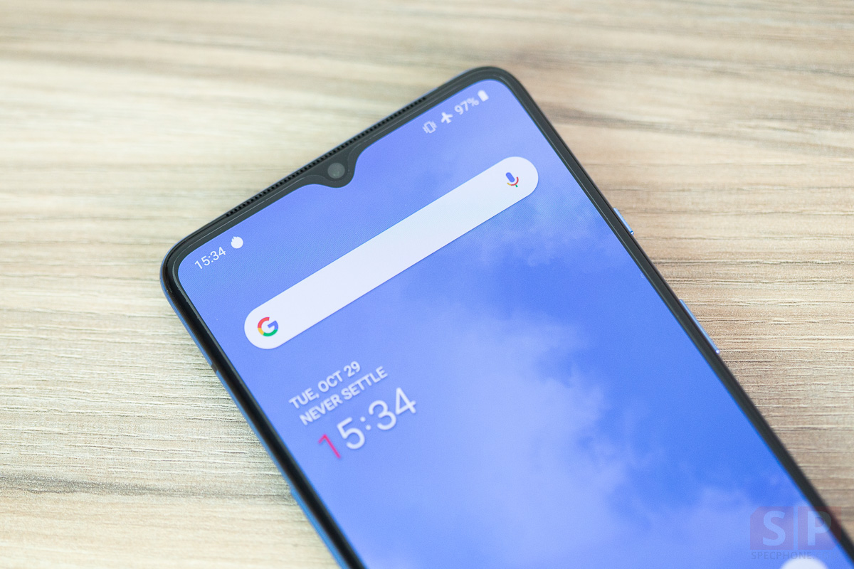 Review OnePlus 7T SpecPhone 017