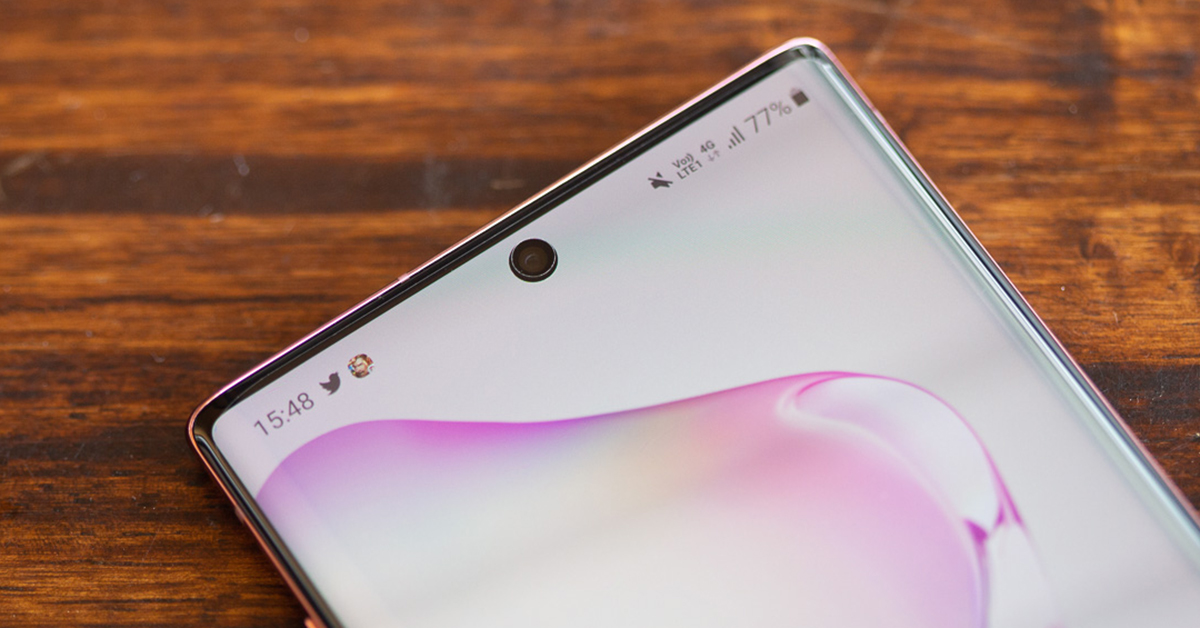 Review Samsung Galaxy S10 SpecPhone 008
