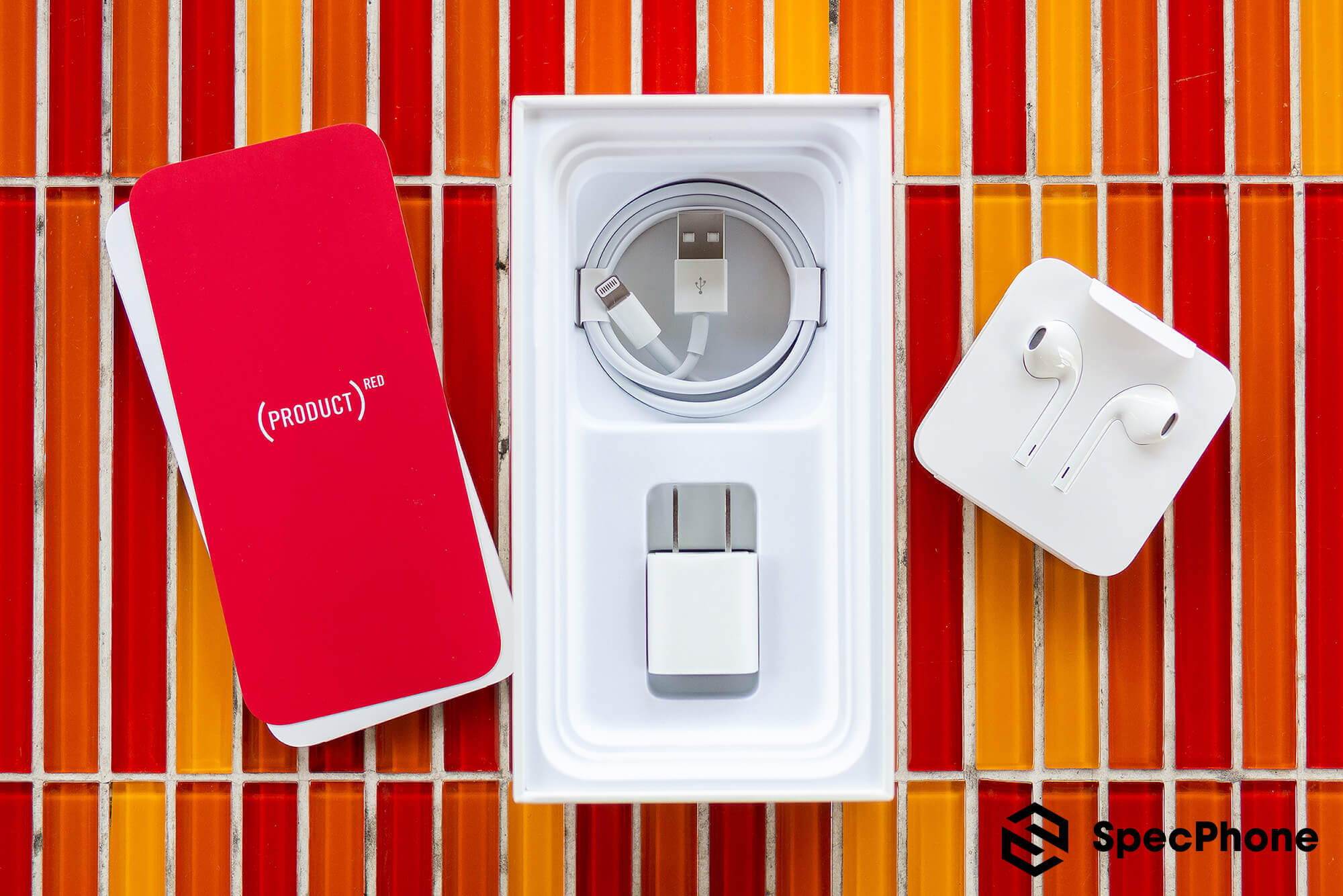 Review Apple iPhone 11 Product Red SpecPhone 2