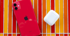Review Apple iPhone 11 Product Red SpecPhone 3