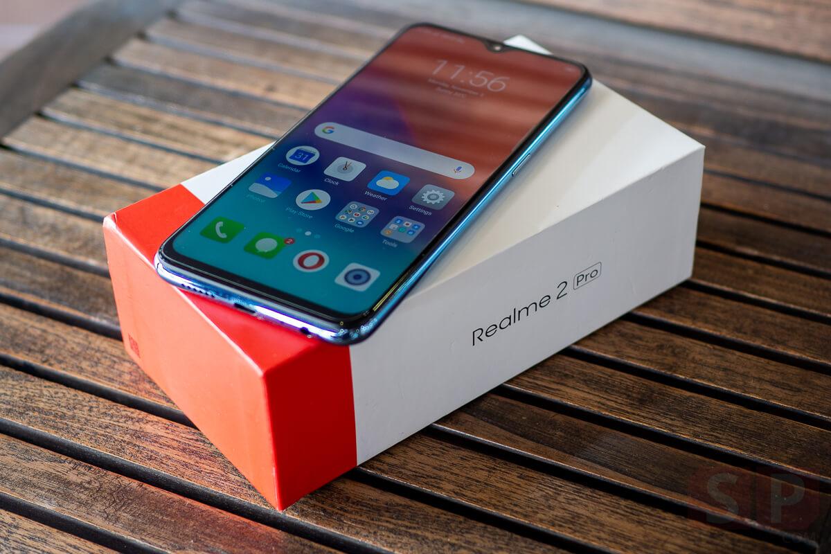 Review Realme 2 Pro Specphone 3