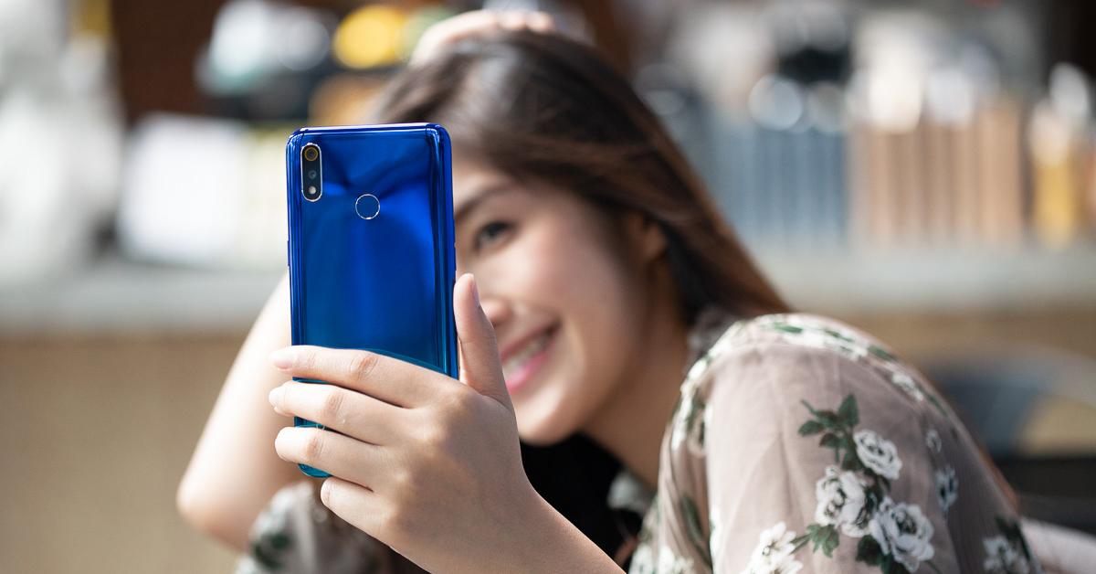 Review Realme 3 SpecPhone 013