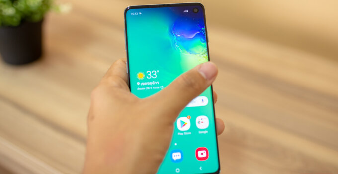 Review Samsung Galaxy S10 SpecPhone 0017