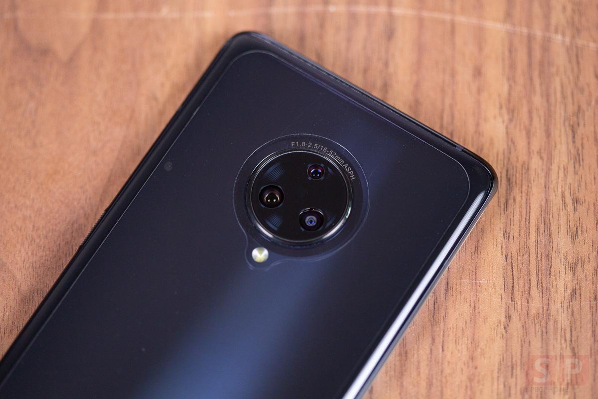 Review Vivo Nex 3 SpecPhone 003