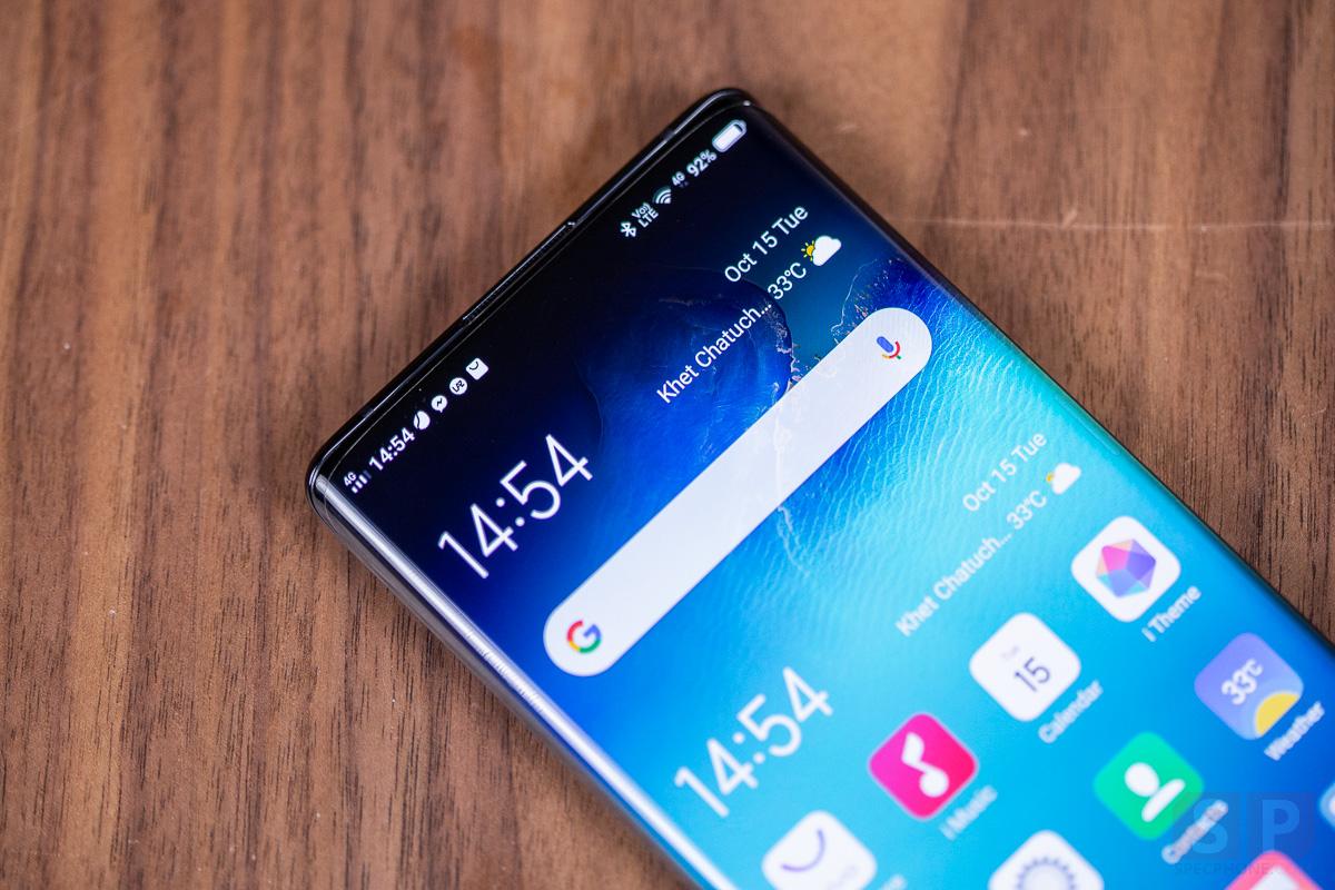Review Vivo Nex 3 SpecPhone 011