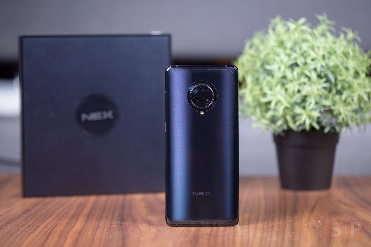 Review Vivo Nex 3 SpecPhone 017