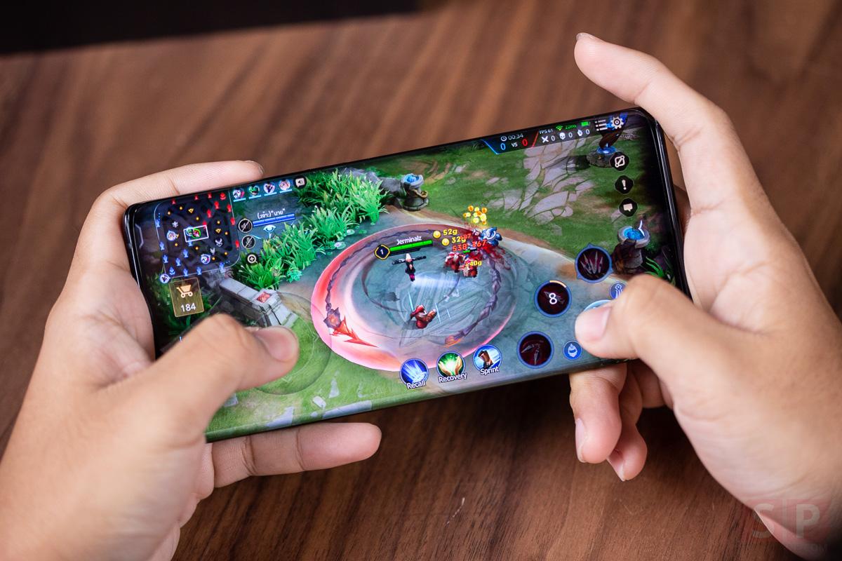 Review Vivo Nex 3 SpecPhone 031