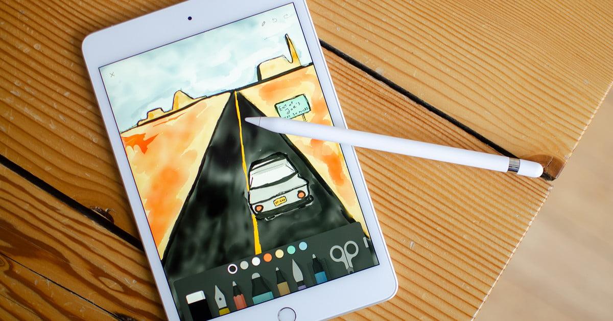 iPad รุ่นไหนดี