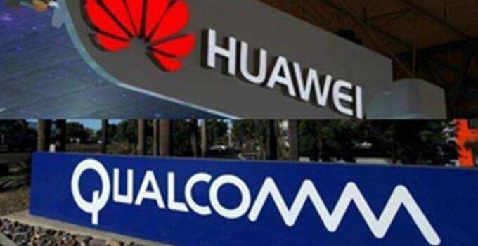 CEO Qualcomm บอกว่าการร่วมมือกับ Huawei เป็นสิ่งจำเป็นในการพัฒนา 5G