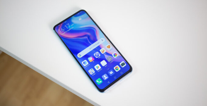 Review HUAWEI Y9S SpecPhone 0003