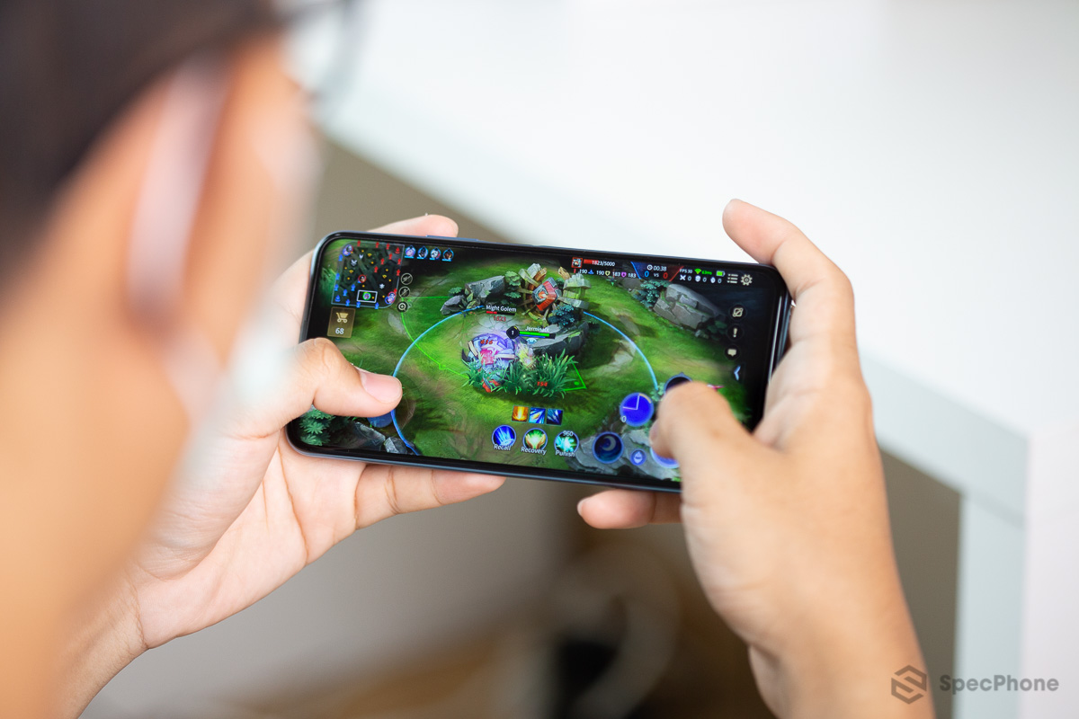 Review HUAWEI Y9S SpecPhone 0028