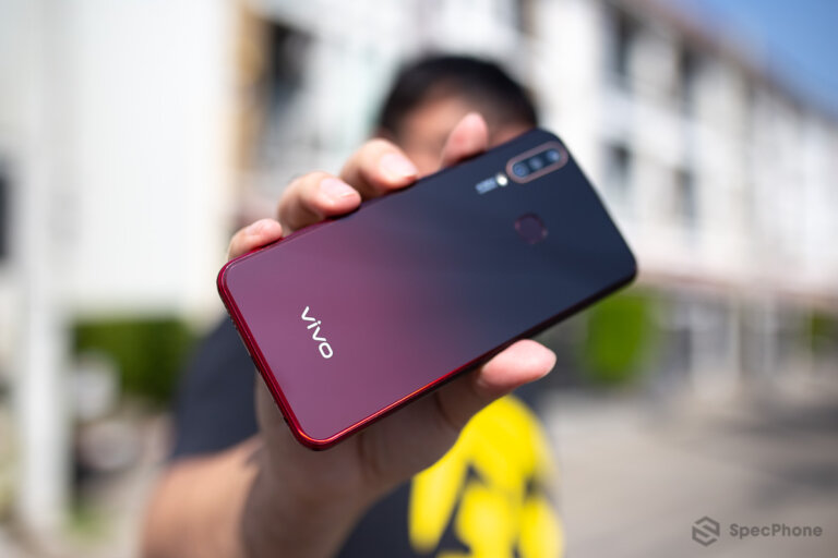 Review VIVO Y155 SpecPhone 0010