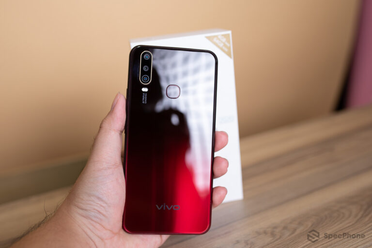 Review VIVO Y155 SpecPhone 0017