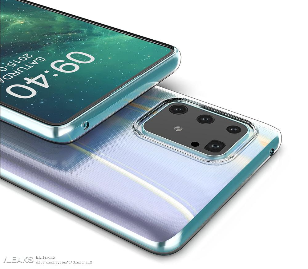 galaxy s10 lite case matches previously leaked design 899