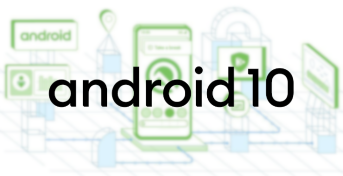 Android Ten