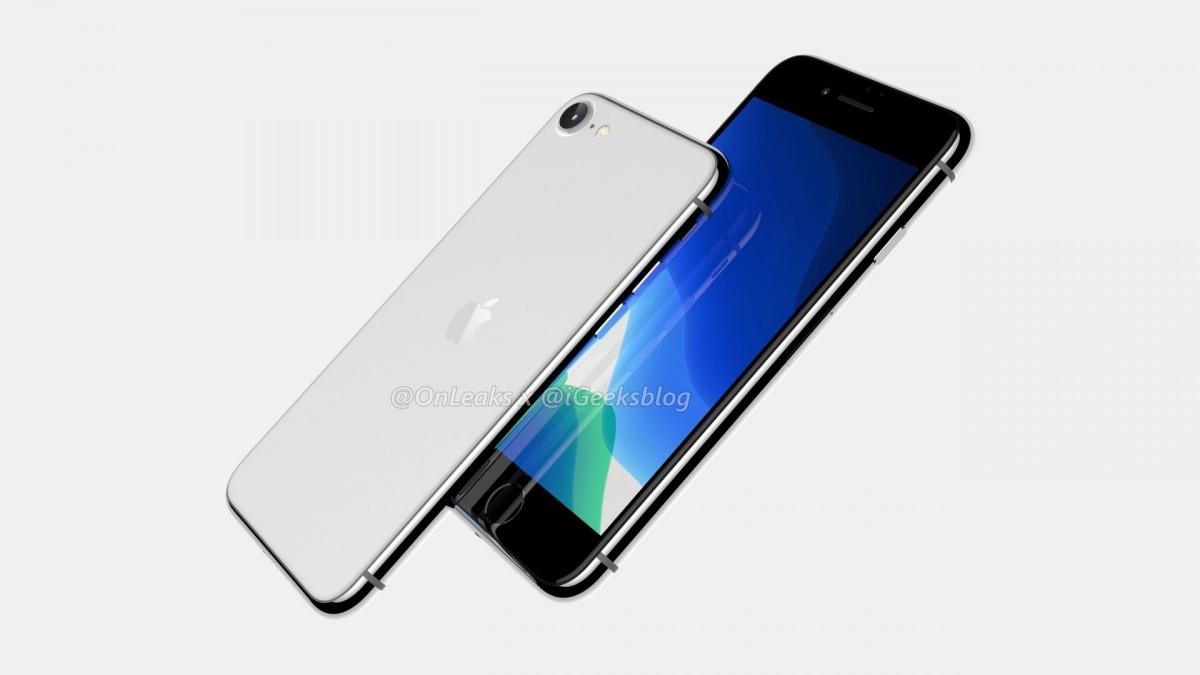 Apple iPhone 9 leak 4