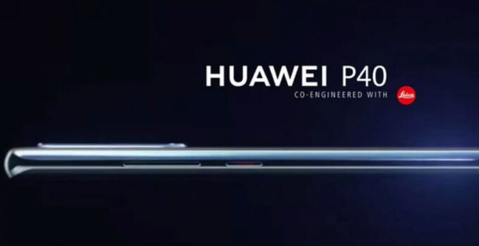 Huawei P40 to have a triple camera 850x460 1