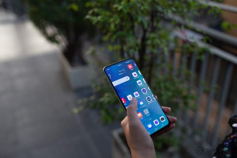 Review Vivo V17 2020 SpecPhone 0016