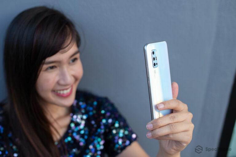 Review Vivo V17 2020 SpecPhone 0023
