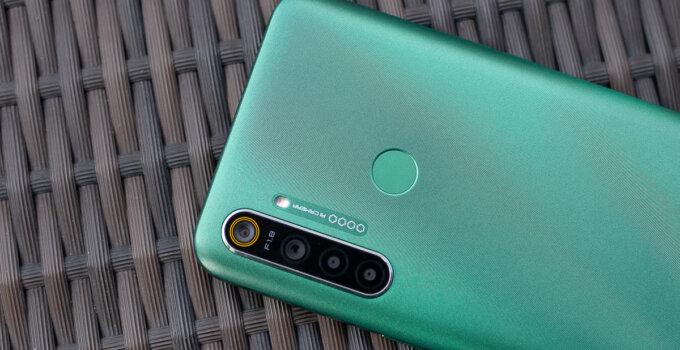 Review realme 5i SpecPhone 00005