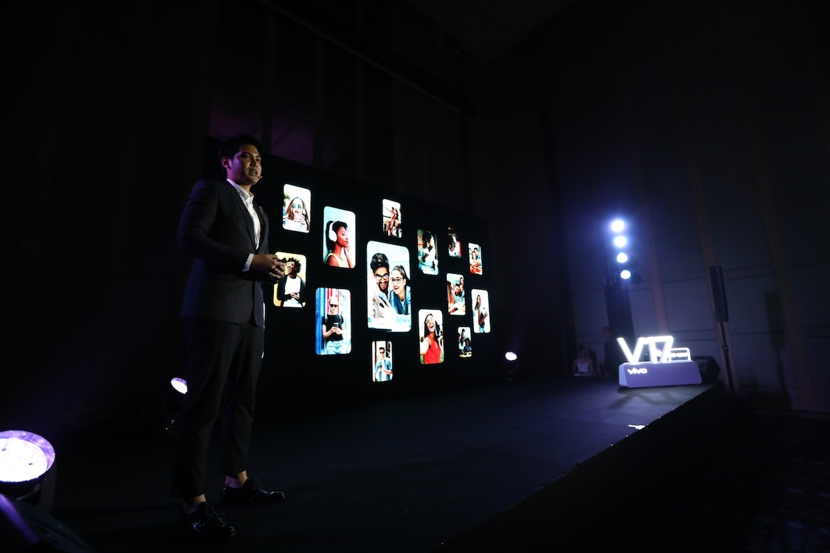 Vivo V17 Release PR News 00006