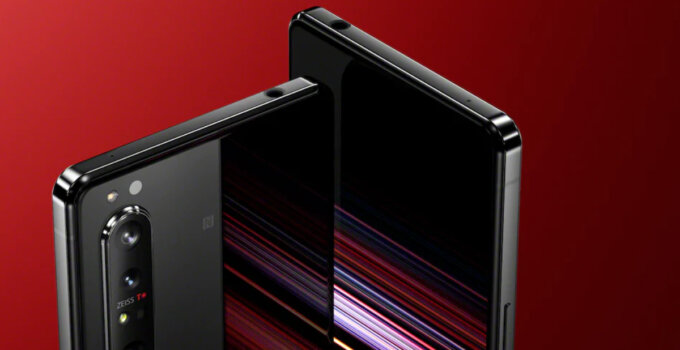 [Official] Sony เปิดตัว Xperia 1 II / 10 II และ Xperia Pro สเปคเอาใจสาวกแบบจัดเต็ม