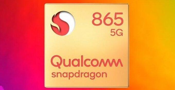 ลือ!! Snapdragon 865 Plus จะเปิดตัวในไตรมาสที่ 3 ของปีนี้
