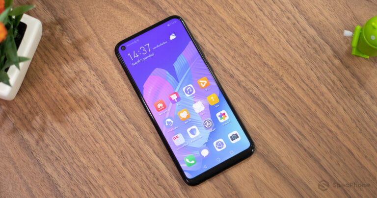 Review HUAWEI Y7p SpecPhone 0003