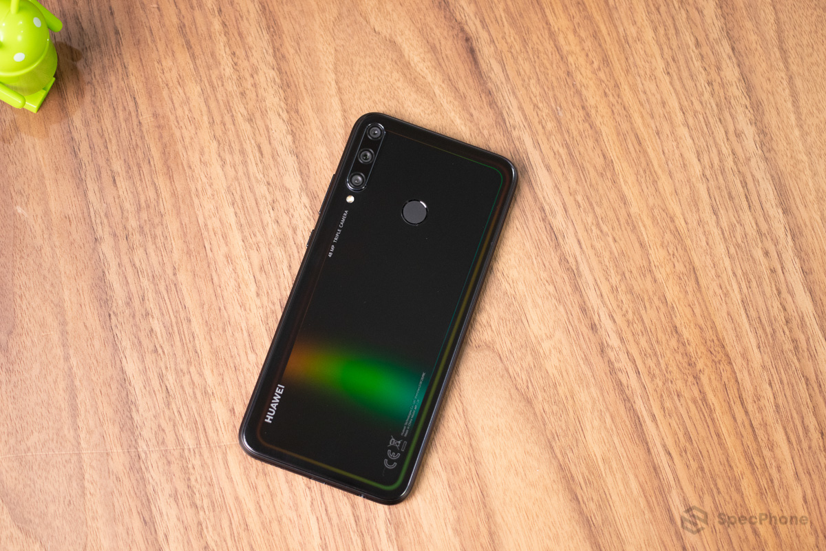 Review HUAWEI Y7p SpecPhone 0006