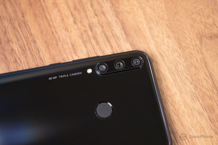 Review HUAWEI Y7p SpecPhone 0009