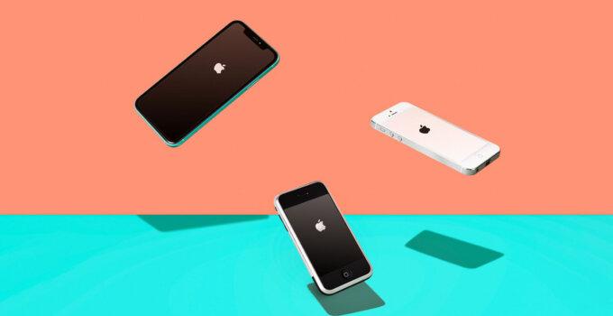 ผลิตภัณฑ์ Apple 8 รายการ ติดอันดับการออกแบบที่ยอดเยี่ยมที่สุดในยุคใหม่จาก Fortune
