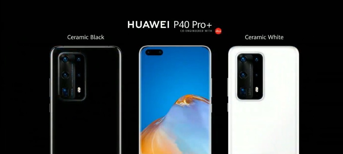 HUAWEI P40 Series Launched SpecPhone 00044