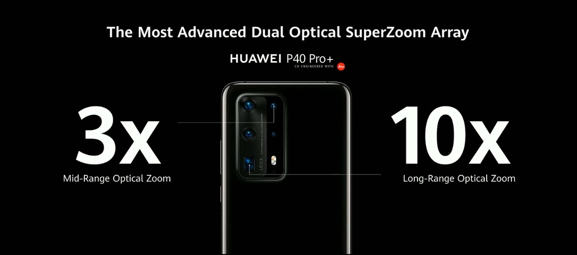 HUAWEI P40 Series Launched SpecPhone 00050