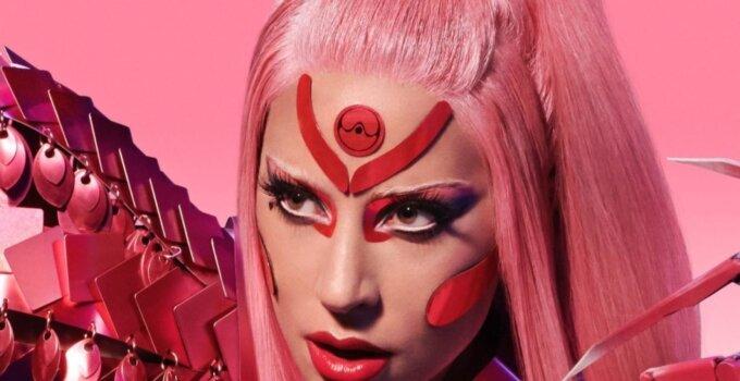 [PR] Lady Gaga เล่าให้ Apple Music ฟังเกี่ยวกับอัลบั้มใหม่ Chromatica