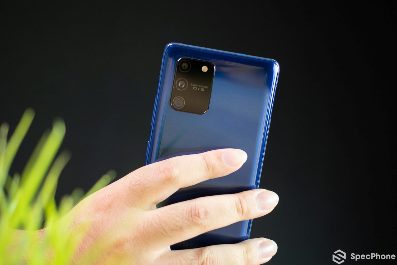 [Review] Samsung Galaxy S10 Lite ฉบับซื้อเอง ใช้เอง รีวิวเอง ตลอด 2 เดือนที่ผ่านมาเป็นอย่างไรบ้าง