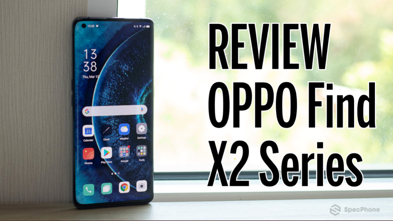 OPPO-Find-X2-Pro-5G-Review