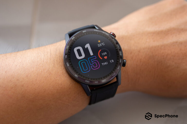 Review Honor MagicWatch 2 SpecPhone 18