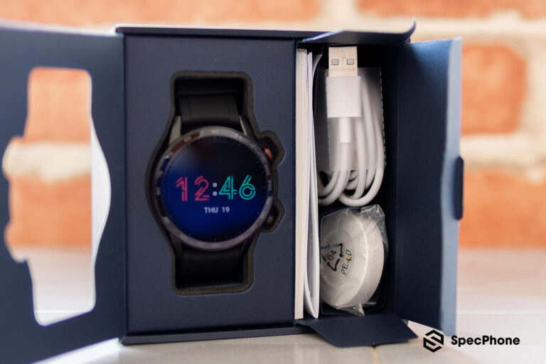 Review Honor MagicWatch 2 SpecPhone 3