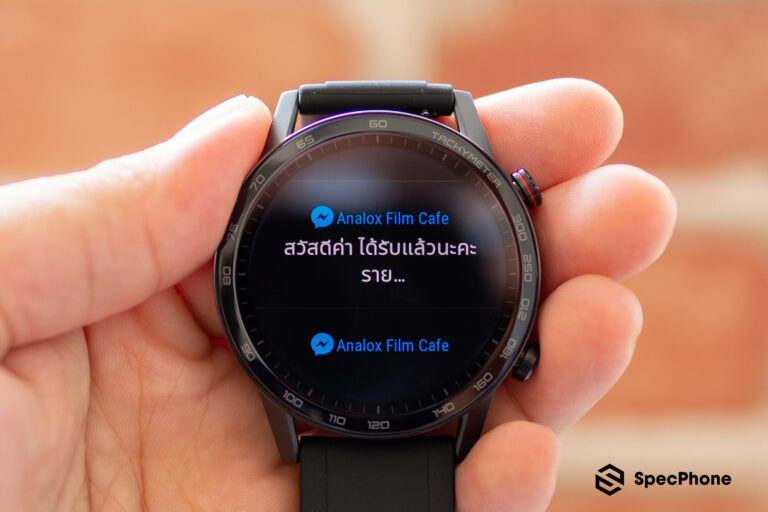 Review Honor MagicWatch 2 SpecPhone 5