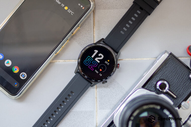 Review Honor MagicWatch 2 SpecPhone 6