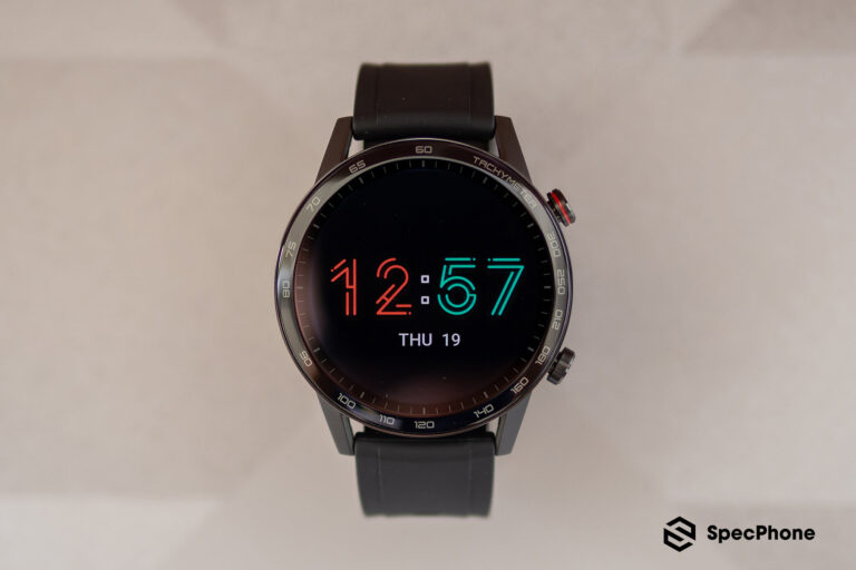 Review Honor MagicWatch 2 SpecPhone 9