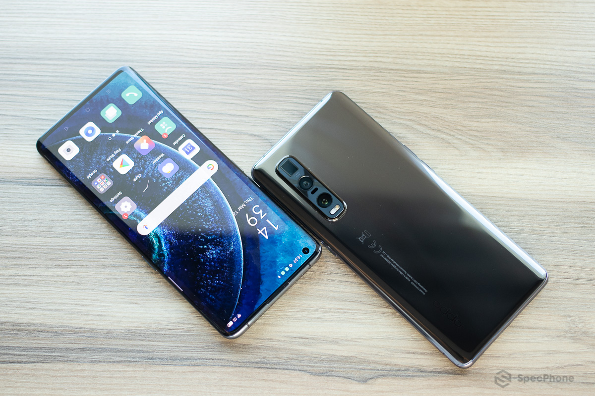 Review OPPO Find X2 Pro 5G SpecPhone 00028