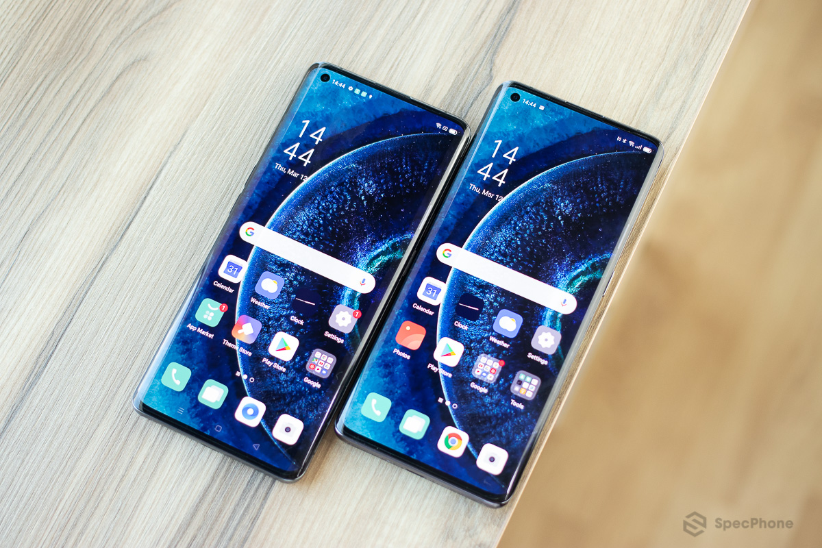 Review OPPO Find X2 Pro 5G SpecPhone 00033