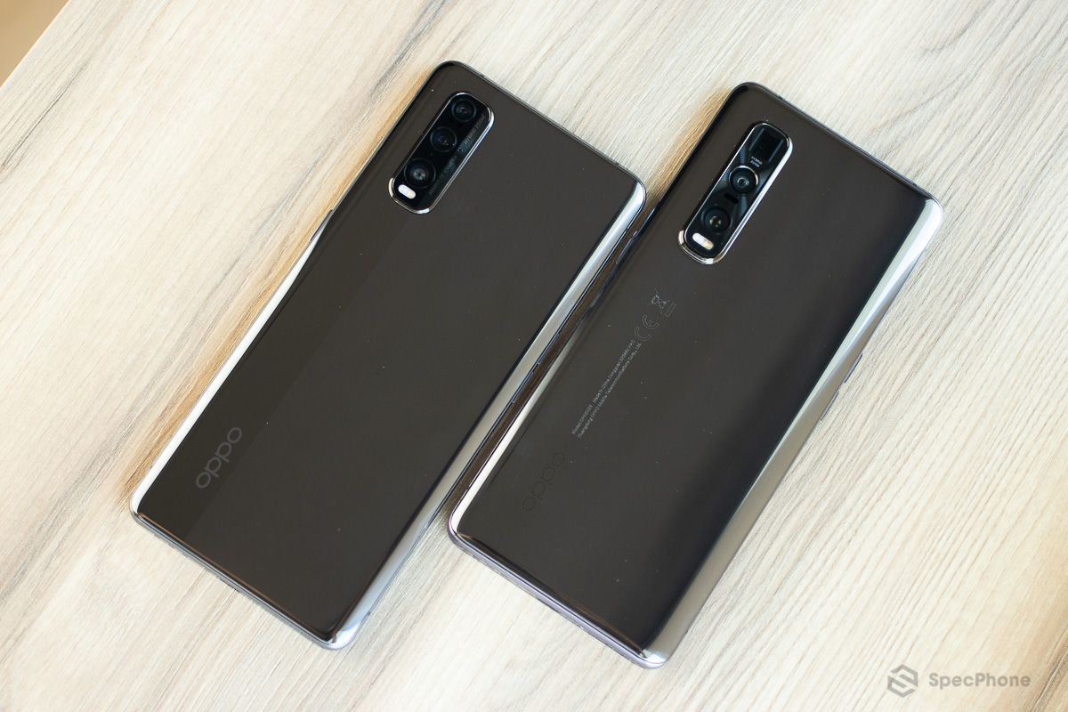 Review OPPO Find X2 Pro 5G SpecPhone 00039