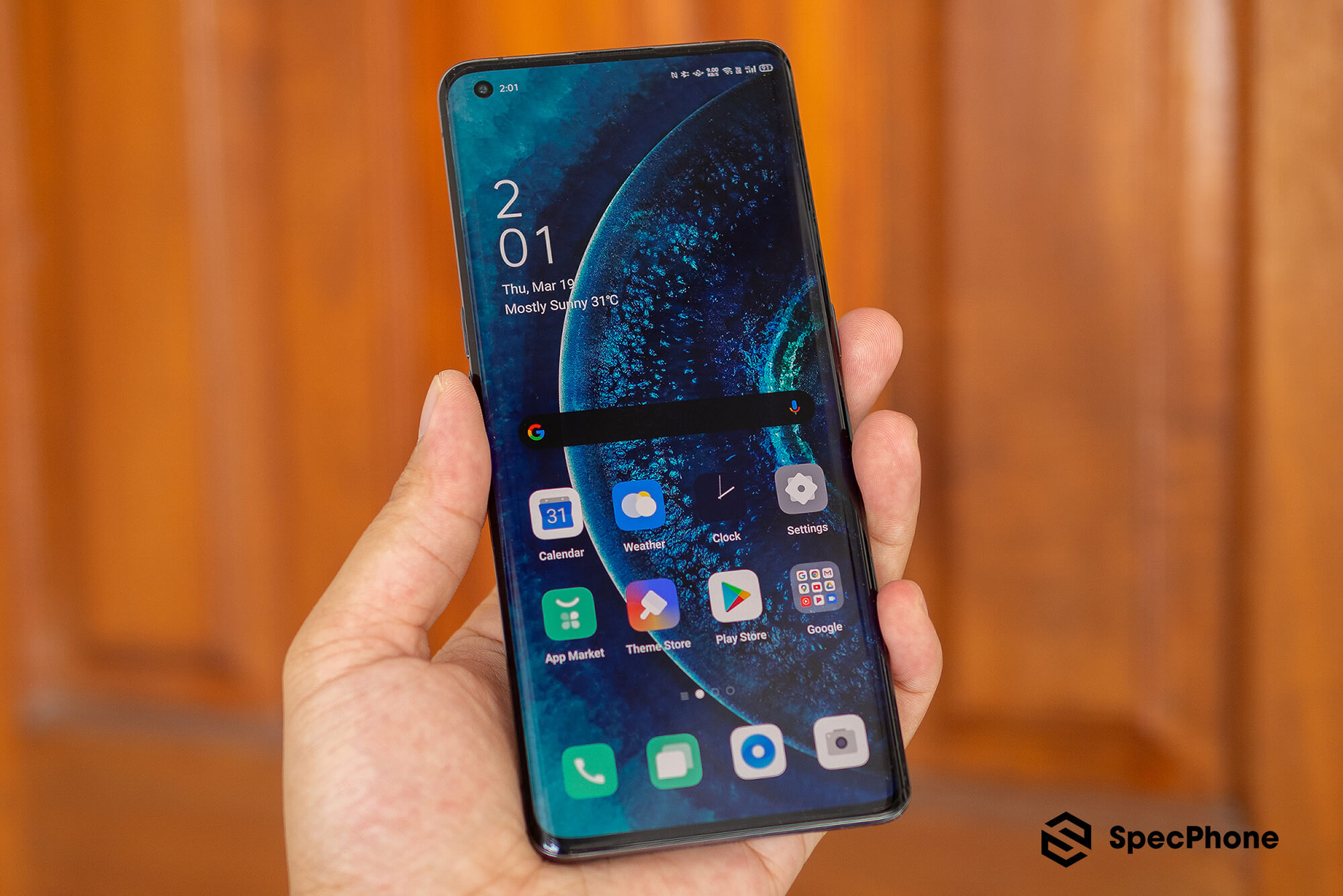 Review OPPO Find X2 SpecPhone 17