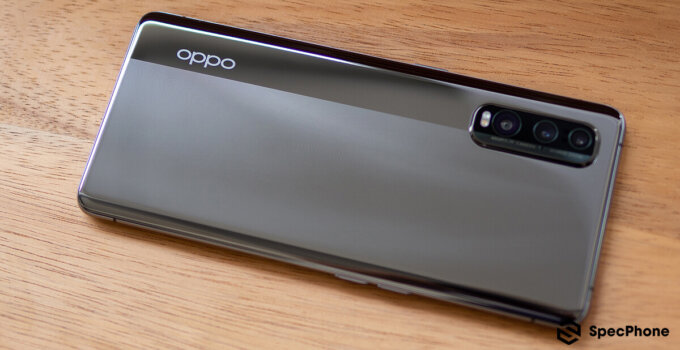 Review OPPO Find X2 SpecPhone 21
