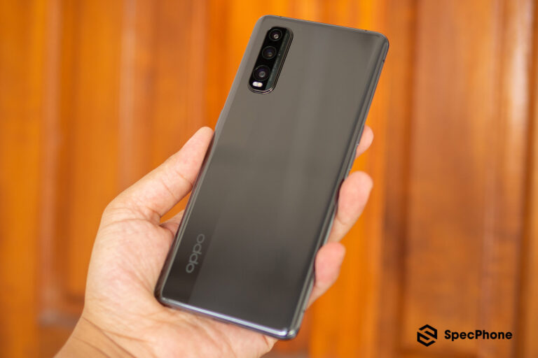 Review OPPO Find X2 SpecPhone 22