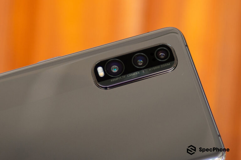 Review OPPO Find X2 SpecPhone 24