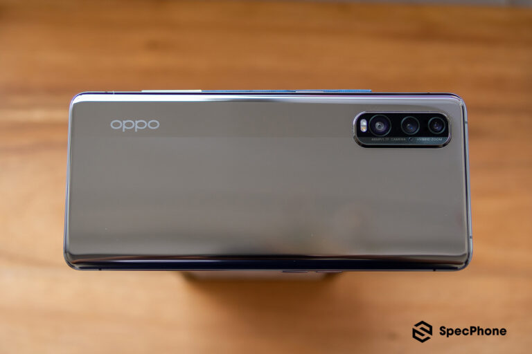 Review OPPO Find X2 SpecPhone 28