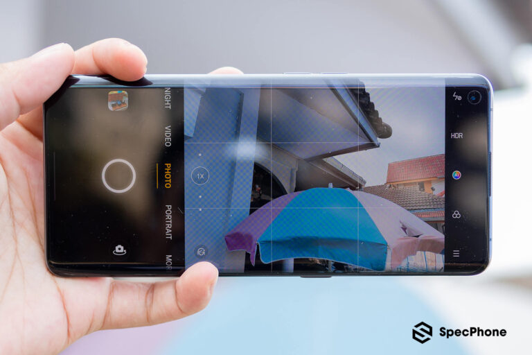 Review OPPO Find X2 SpecPhone 29
